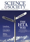 Science and Society Issue 1
