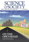 Science and Society Issue 3