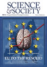 Science and Society Issue 4