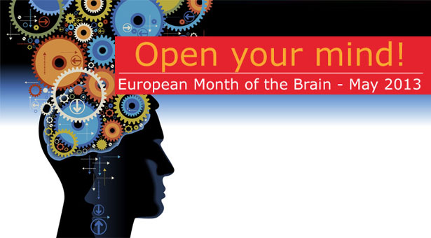 Month of the Brain
