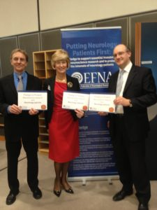 Pledge launched to protect neuroscience research & neurology patients