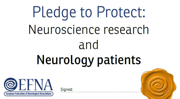 The EFNA Pledge