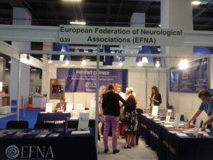 Increased Patient Participation at Joint Congress of European Neurology