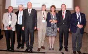 European Academy of Neurology is founded