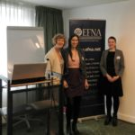 EFNA hosts Advocacy Workshop for national patient groups