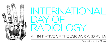International Day of Radiology 2014