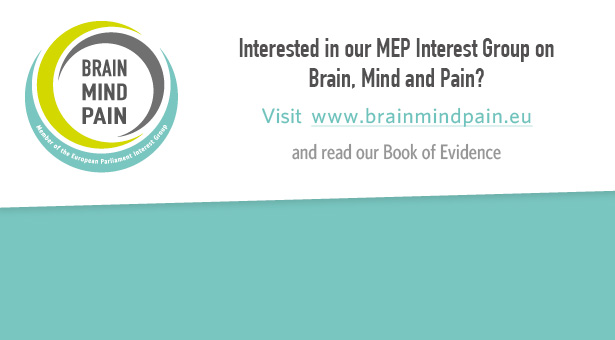 Interested in Brain, Mind and Pain?